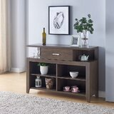 Fiskdale TV Stand for TVs up to 65 by Latitude Run®