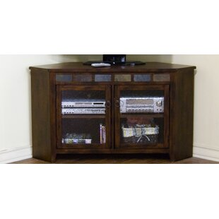 Loon Peak Fresno TV Stand for TVs up to 55