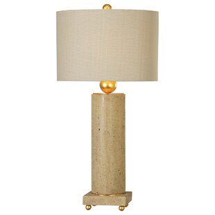 Blaney Oval 32 Table Lamp