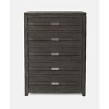 Berea 5 Drawer Chest by Ivy Bronx