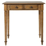 Brundidge Foyer Console Table by Canora Grey