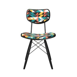 Ivy Bronx Deepstone Upholstered Dining Chair