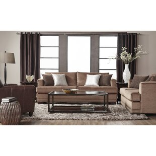Affordable Heslin Configurable Living Room Set by Charlton Home Reviews (2019) & Buyer's Guide