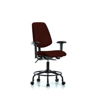 Elyssa Ergonomic Drafting Chair