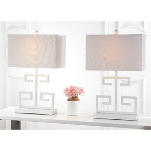 Affordable Patton 24 Table Lamp (Set of 2) By Willa Arlo Interiors