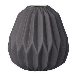Ceramic Fluted Table Vase