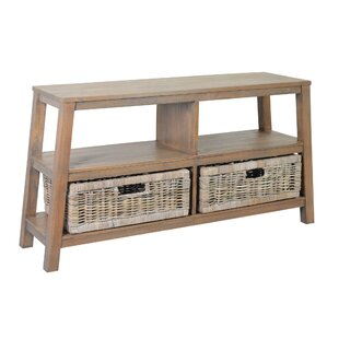 Birch Lane? Heritage Bartow Console Table