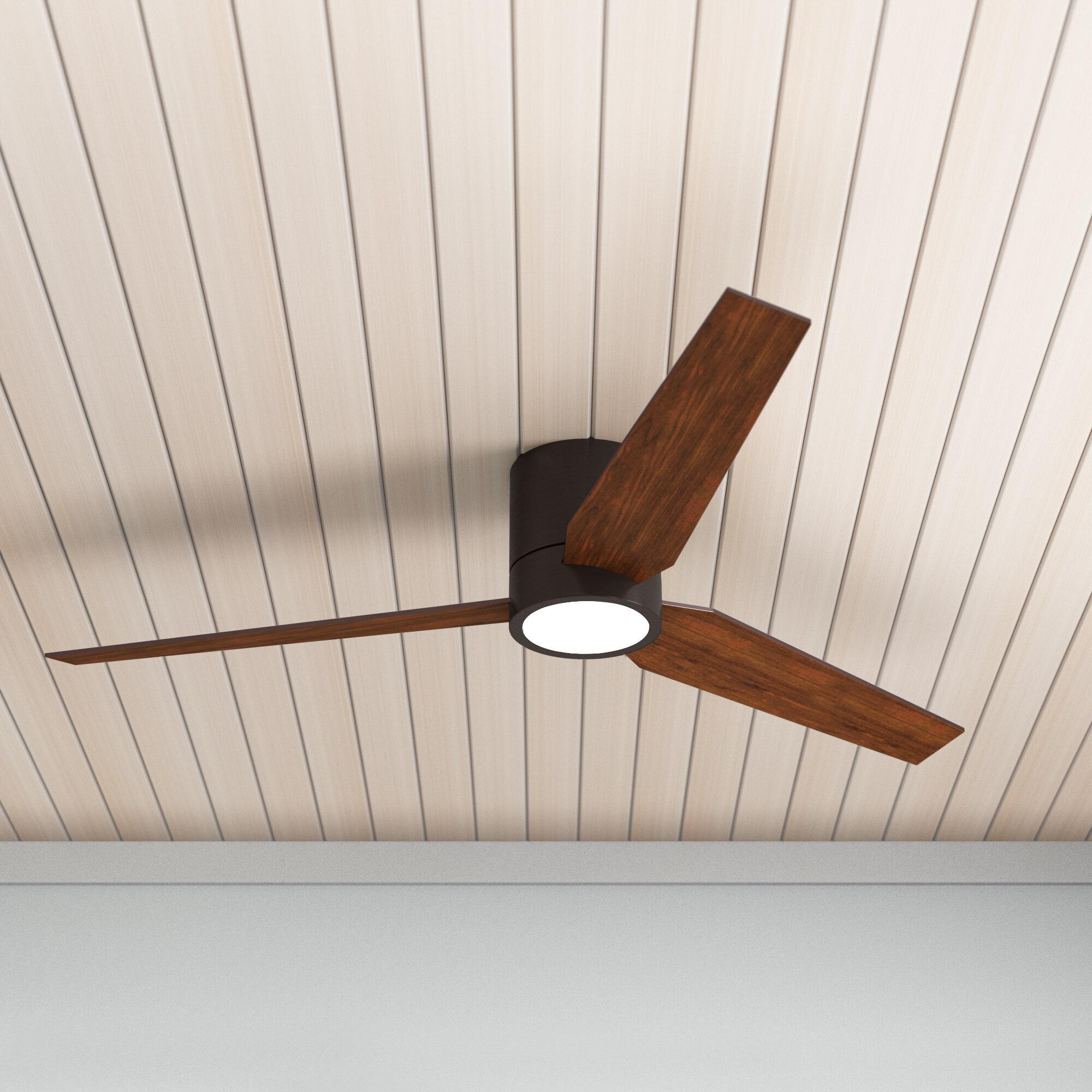 Modern Contemporary Ceiling Fans Allmodern