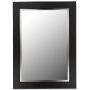 Orren Ellis Buiron Accent Mirror