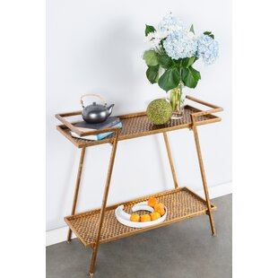 Brienna End Table by Statements by J