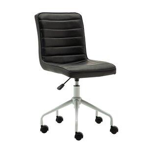 Dunblane Armless Swivel Task Chair