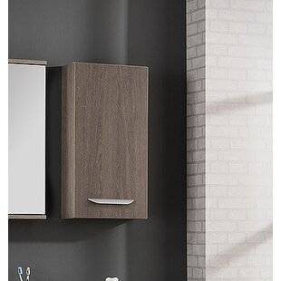 Lavella 35 X 68cm Wall Mounted Cabinet By Fackelmann