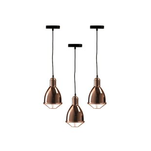 Breakwater Bay Brionna 1-Light Bell Penda..