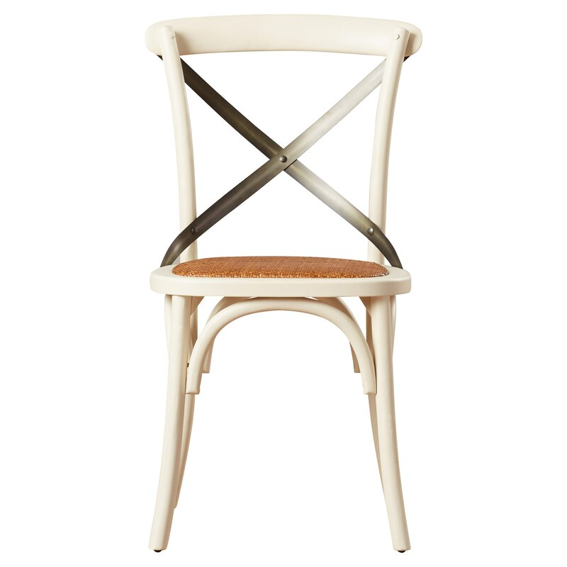 Argyle Solid Wood Dining Chair