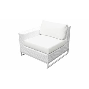 Miami Patio Chair with Cushions