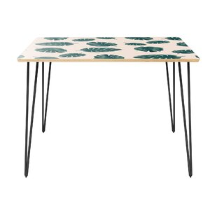 Poteau Dining Table