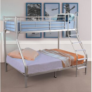 Choy Triple Sleeper Bunk Bed by Zoomie Kids