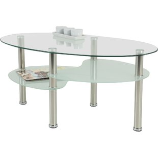 Loney Coffee Table By 17 Stories