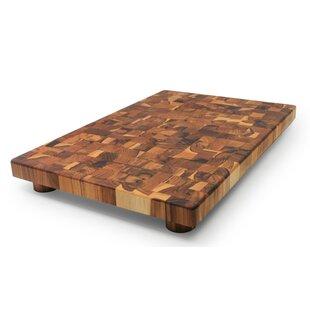 Madeira Jumbo Chop Block Board