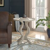Slade End Table by One Allium Way®