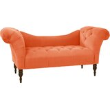 Riley Chaise Lounge by Skyline Furniture