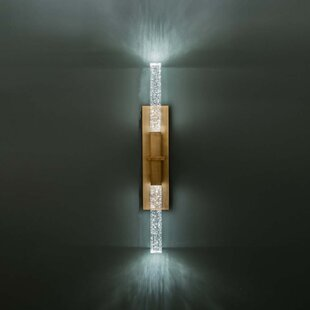Cinema 2-Light LED Outdoor Sconce