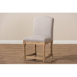 Carothers Upholstered Dining Chair Gracie Oaks