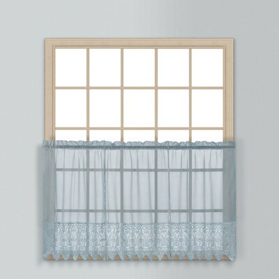 Blue Tier Valances Amp Kitchen Curtains You Ll Love In 2019