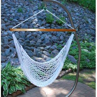 Algoma Net Company Rope Polyester Chair Hammock