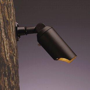 Kichler 1-Light Outdoor Spotlight