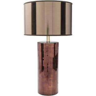 Mahamadou 26.5 Table Lamp