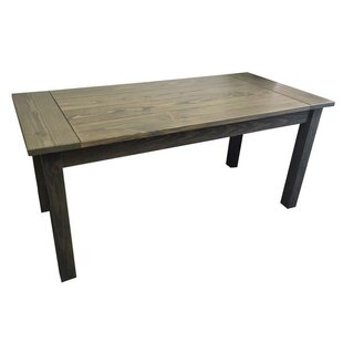 Great choice Cape Cod Solid Wood Dining Table ByEzekiel and Stearns