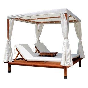 Leisure Season Cabana Chaise