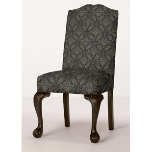 Raleigh Upholstered Dining Chair Sloane Whitney
