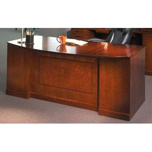 Mayline Group Sorrento Series Executive Desk