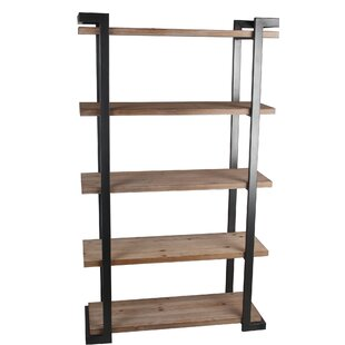 Gracie Oaks Mcmullan Storage Baker's Rack