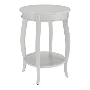 Cottage Country End Side Tables Youll Love Wayfair