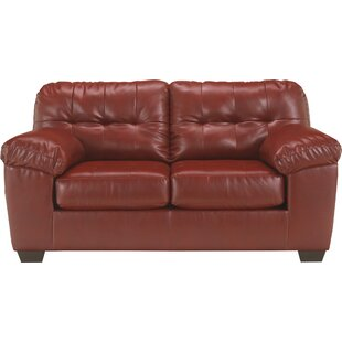 Manley Loveseat