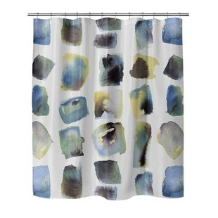 Armour Shower Curtain