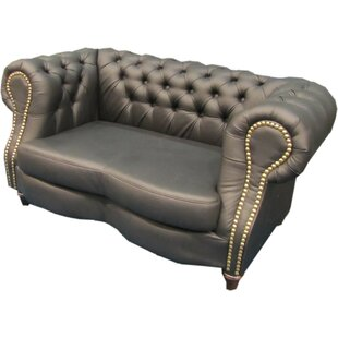 Batterton Chesterfield Sofa By Ophelia & Co.