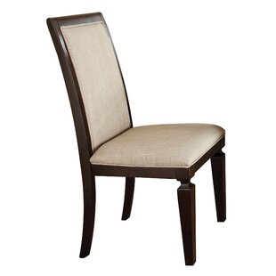 Elizabethtown Side Chair (Set of 2) Alcott Hill
