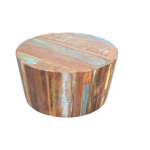 Moon Coffee Table By World Menagerie