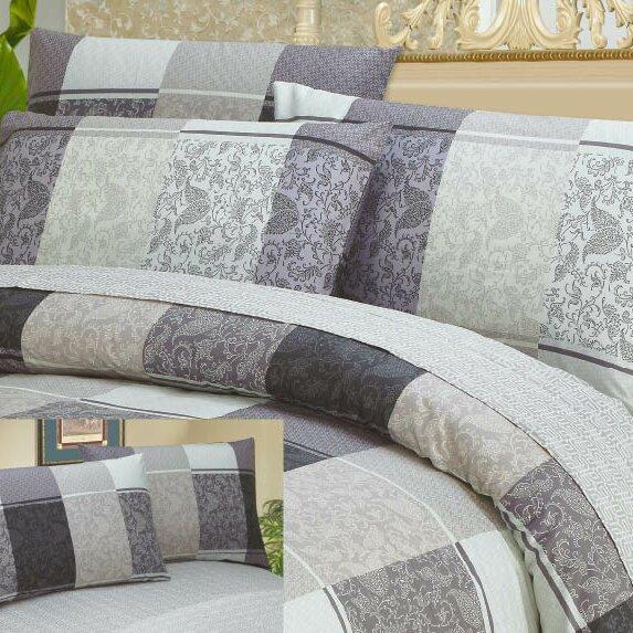 dada bedding paisley duvet cover set
