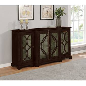 Union Rustic Terrence Classic Sideboard Reviews Wayfair