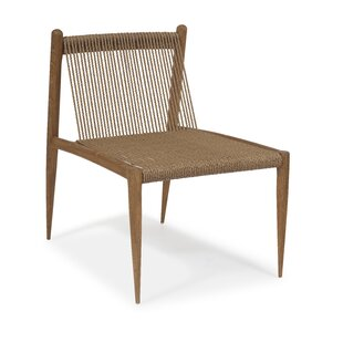 Rasberry Occasional Solid Wood Dining Chair Brayden Studio