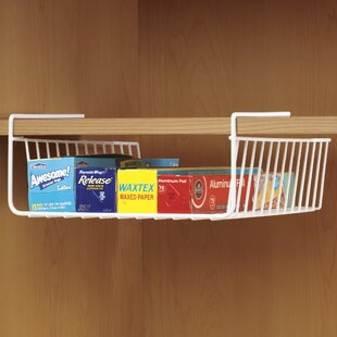 Miles Kimball Under Shelf Basket