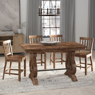5 Piece Dining Set Greyleigh