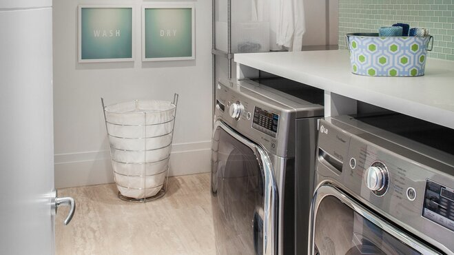 9 Clever Laundry Room Ideas | Wayfair