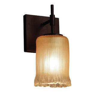Darby Home Co Kelli 1-Light Armed Sconce