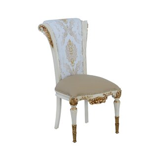 Swainsboro Upholstered Dining Chair (Set ..